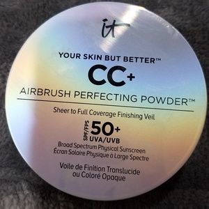 It Cosmetics Airbrush Powder